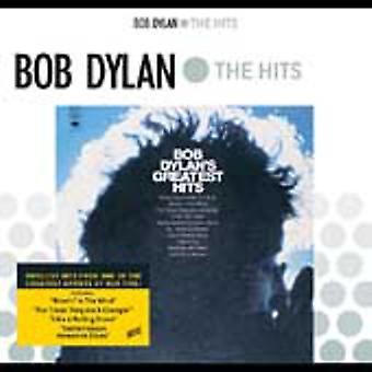 Bob Dylan - Bob Dylan: Vol. 1-Greatest Hits [CD] USA import
