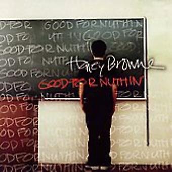 Honeybrowne - godt for Nuthin' [CD] USA import