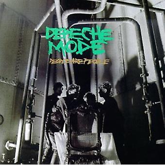 Depeche Mode - importazione USA People Are People [CD]