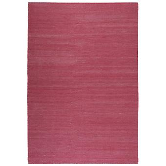 Rainbow Rugs 7708 08 By Esprit In Dark Pink