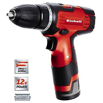 EINHELL perceuse 12 Th-Cd-2 Li (bricolage, outils, machines-outils, perceuses)