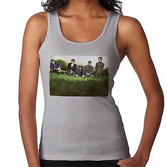 Kaiser Chiefs Field foto vrouwen Vest
