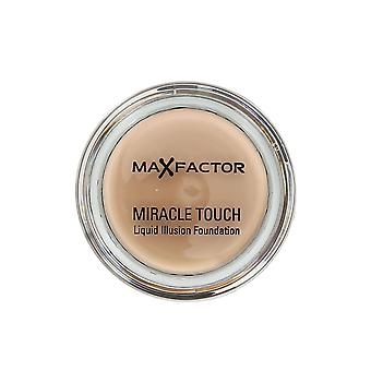 Max Factor Miracle Touch 65 Rose Beige 11.5g