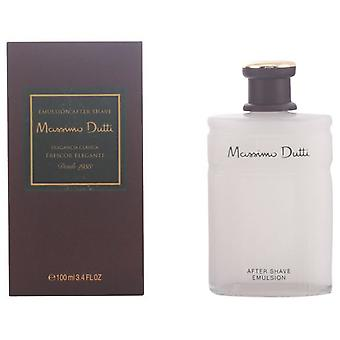 Massimo Dutti Shave emulsion (Man , Shaving , After shaves)