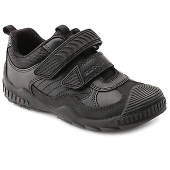 Startrite Extreme Pri Boys School Shoes