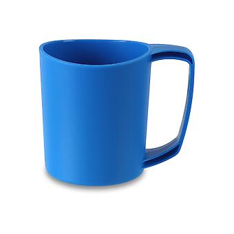 355ml Ellipse Mug - Blue/Graphite - Lifeventure