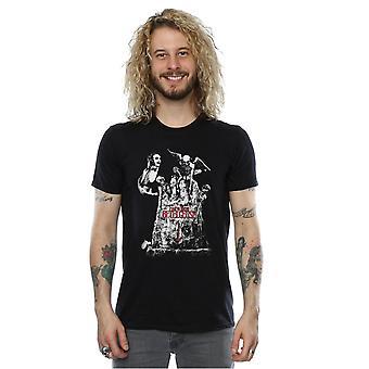 Beetlejuice Men's Graveyard Pose T-Shirt