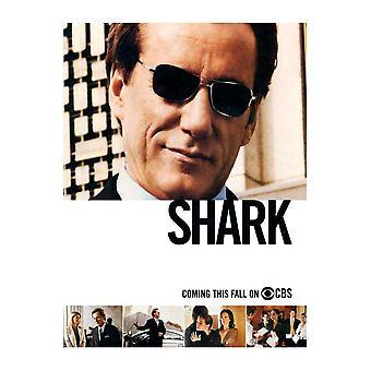 Shark (TV) Movie Poster (11 x 17)