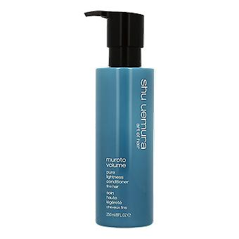 Shu Uemura Muroto Volume Pure Lightness Conditioner 250ml
