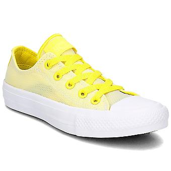Converse Chuck Taylor OX todos estrellas II 155432C universal mujeres zapatos