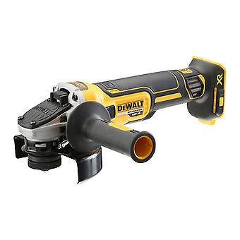 DeWALT DCG405N-XJ 18v XR Brushless 125mm Angle Grinder Body Only