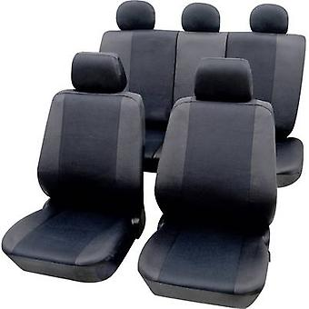 Seat covers 11-piece Petex 26174802 Sydney Polyest