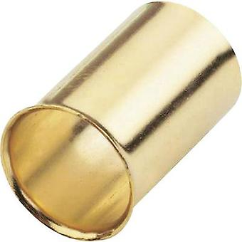 Ferrules 25 mm² Sinuslive gold-plated