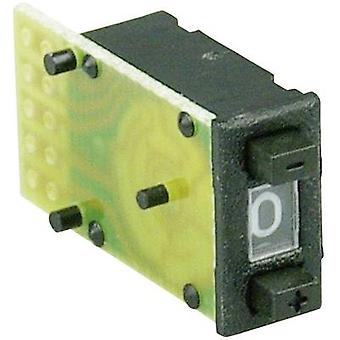Cherry Switches PACA-3000 Selector Switch Without protective collar