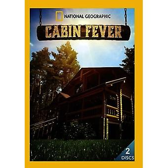 Cabin Fever [DVD] USA import