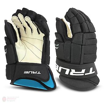 True A4.5 SBP Pro Hockey Gloves Senior