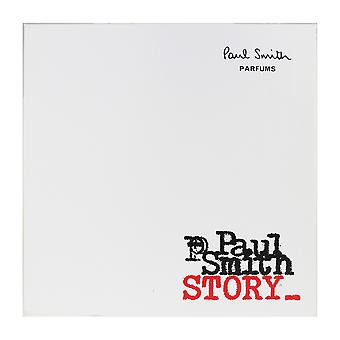 Paul Smith Paul Smith Story 2 Piece Gift Set  EDT 1.7Oz & Aftershave Balm 3.3Oz