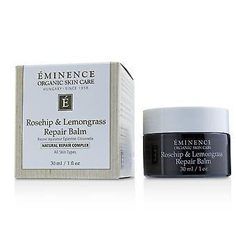 Eminence Rosehip & Lemongrass Repair Balm 30ml/1oz