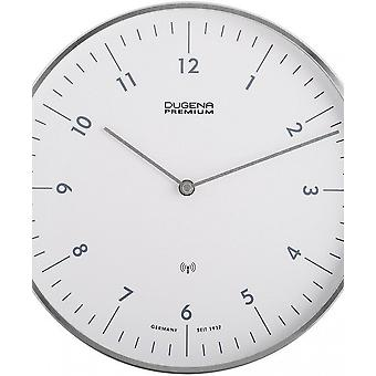 Dugena wall clock radio clock 7000998