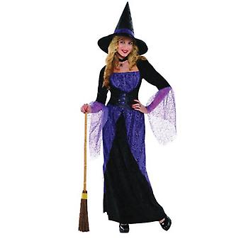 Amscan Costume for Pretty Adult Witch (Babies and Children , Costumes)