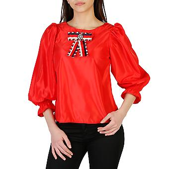 Imperial Women Shirts Red
