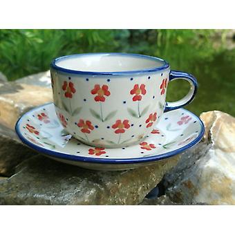 Cup with saucer, Julia, BSN J-713