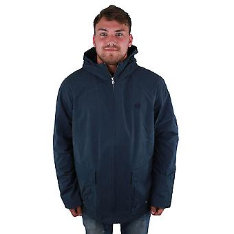 Fred Perry J1509 963 Blue Austin Jacket
