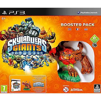 Skylanders Giants Booster Pack (PS3)