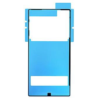For Sony Xperia Z5 Battery Door Adhesive - 1295-0534