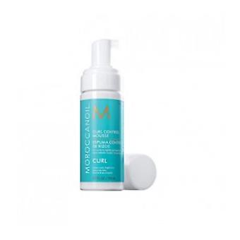 Moroccan Oil Moroccanoil Curl Control Mousse