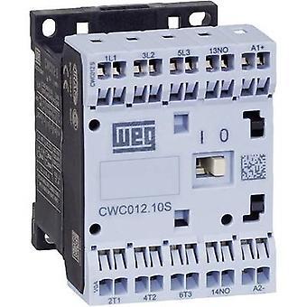 Contactor 1 pc(s) CWC09-01-30C03S WEG 3 makers