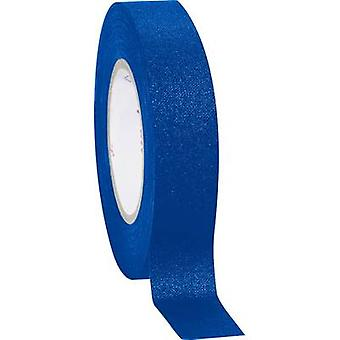 Coroplast 16892 布テープ青 (L x 幅) 10 m x 15 mm 1 巻き