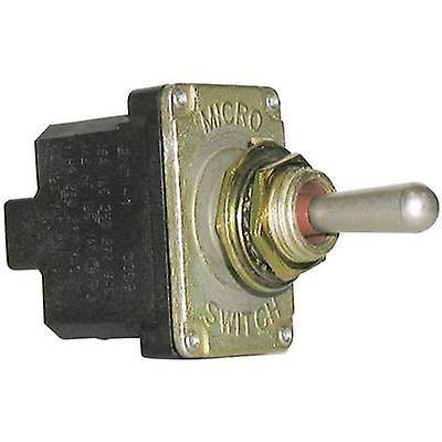 2NT1 de Honeywell AIDC-10 interrupteur à bascule 250 V AC 15 2 x On sur On loquet 1 PC (s)
