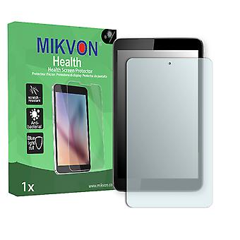 Vodafone Smart Tab 4G Screen Protector - Mikvon Health (Retail Package with accessories)