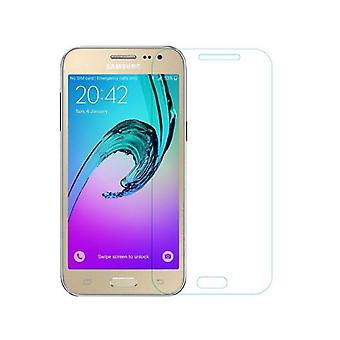 Stuff Certified ® 2-Pack Screen Protector Samsung Galaxy J2/J200F/J200G Tempered Glass Film
