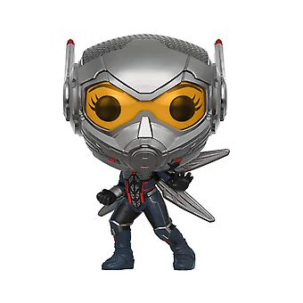 Funko Pop! Marvel Ant Man And The Wasp: Wasp Figure