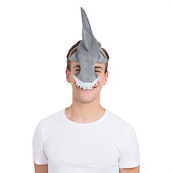 Shark Mask on H/B
