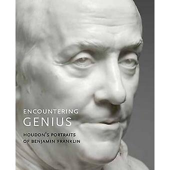Kohdata Genius - Houdon's muotokuvia Benjamin Franklin Jack
