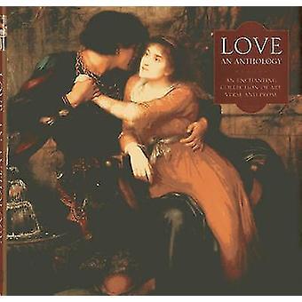 Liefde - een betoverende collectie van kunst - vers en proza door Steve Dobe