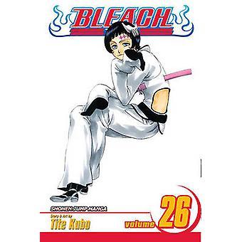 Bleach - v. 26 by Tite Kubo - Tite Kubo - 9781421523842 Book