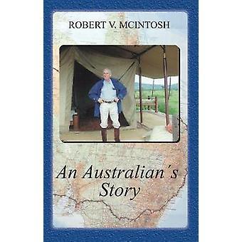 História do australiano pela história do australiano - livro 9781789016185
