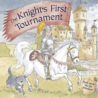 The Knight's First Tournament by Dereen Taylor - Peter Kavanagh - 978