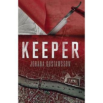 Keeper by Johana Gustawsson - 9781912374052 Book