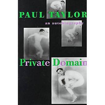 Dominio privato - un'autobiografia di Paul Taylor - Terry Teachout - 97