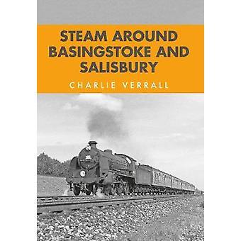 Damp omkring Basingstoke og Salisbury af Charlie Verrall - 978144566