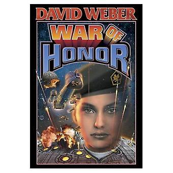Oorlog van eer (een Honor Harrington roman)