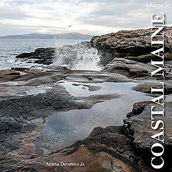 Coastal Maine: A Keepsake (Keepsake)