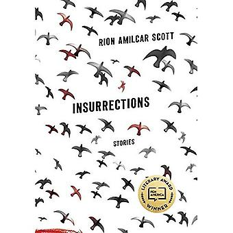 Insurrections: Stories (University Press of Kentucky New Poetry & Prose Series)