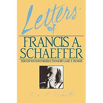 Letras de Francis A. Schaeffer: realidade espiritual na vida cristã pessoal