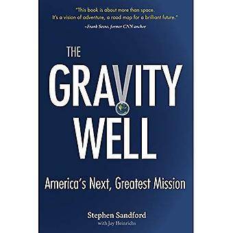 Die Schwerkraft gut: Amerikas nächste größte Mission